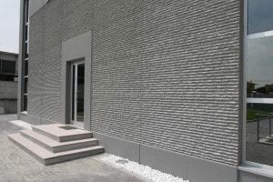 Progettare/realizzare una superficie in calcestruzzo a faccia vista su matrice