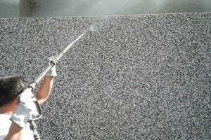 Realizzare manufatti e pavimentazioni in calcestruzzo disattivato