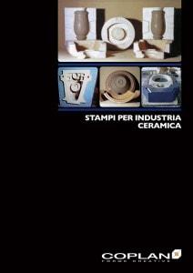 Prodotti per la modellazione ceramica