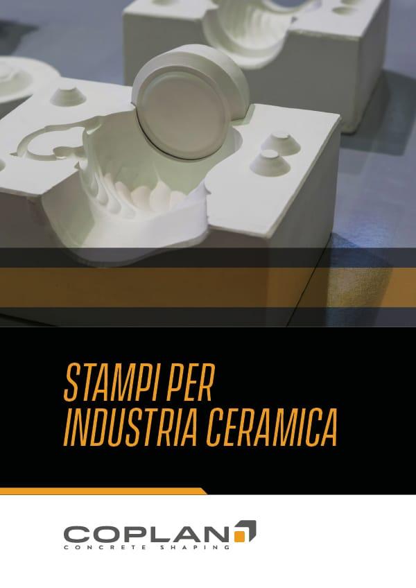 prodotti modellazione ceramica
