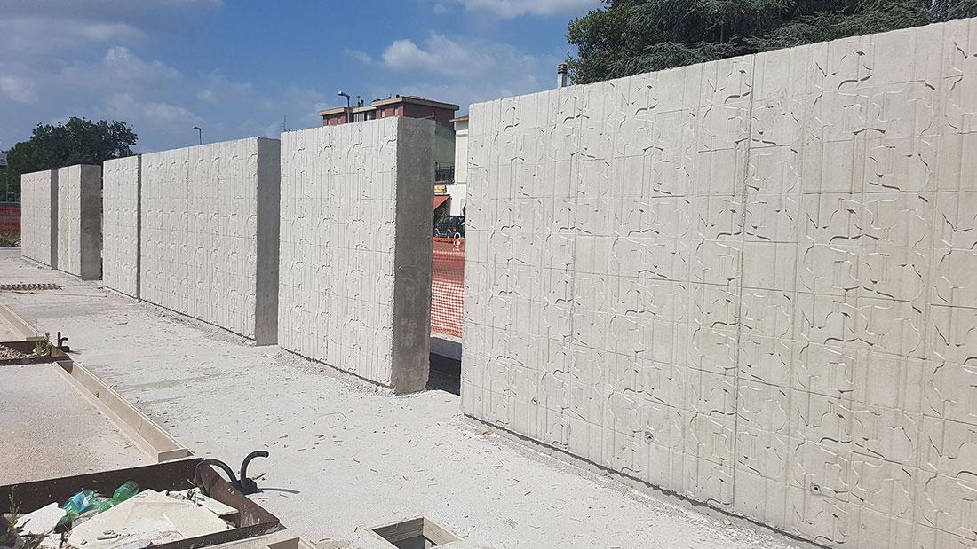 Todi muro