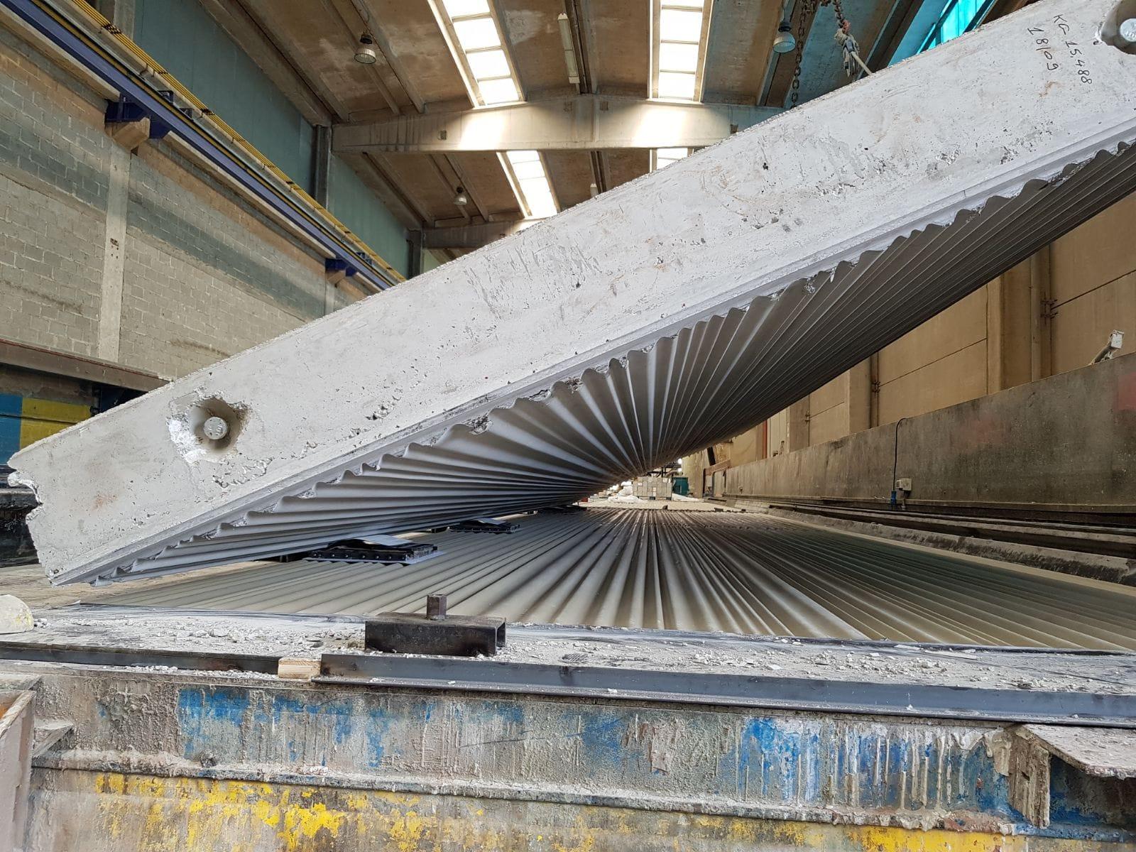 Ossidi per cemento
