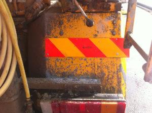 Come sciogliere il cemento indurito