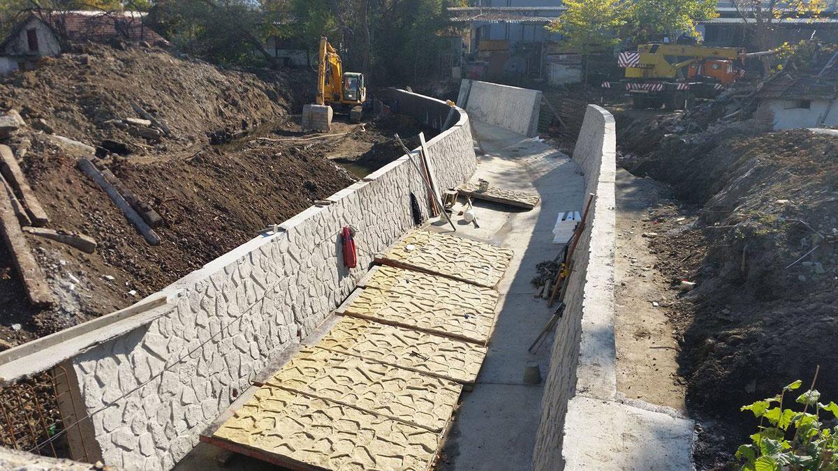 Opere cemento armato