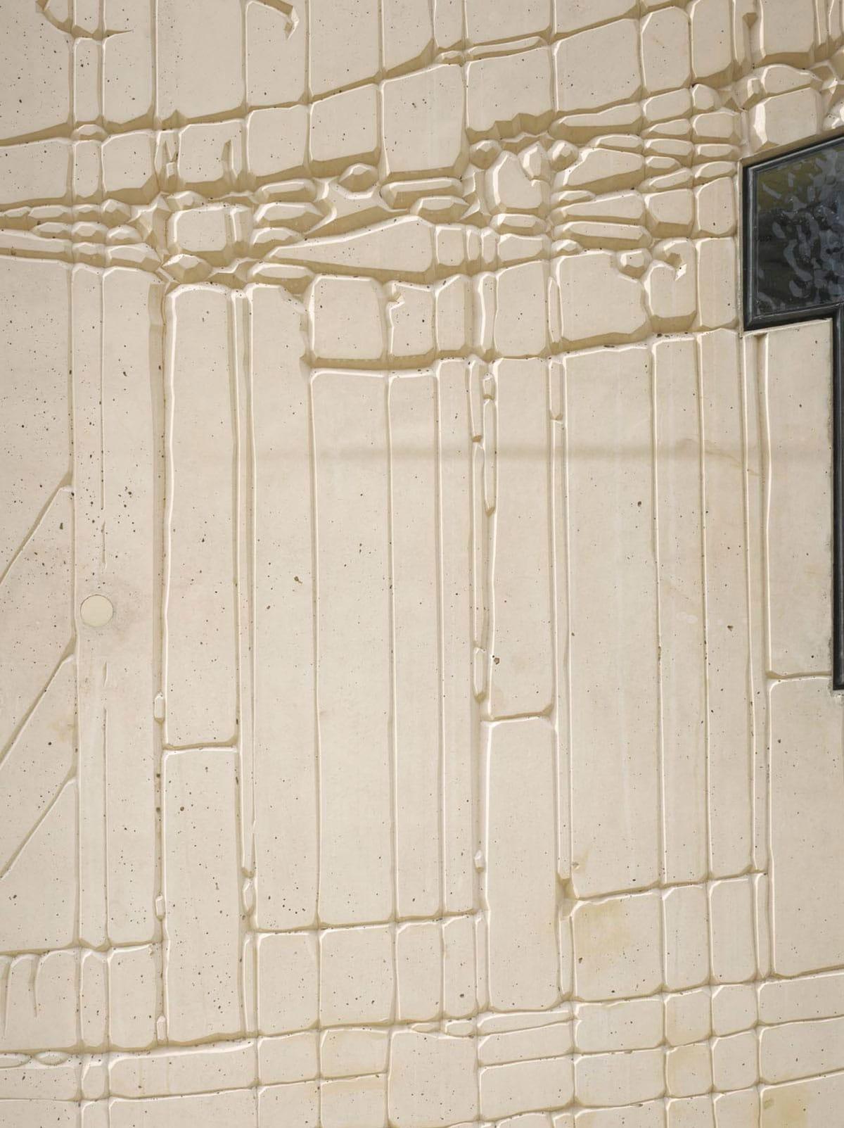 texture calcestruzzo architettonico